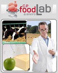 C.P. FoodLab Ltd